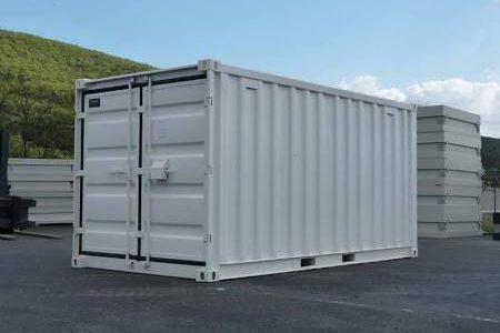 Vente de container de chantier Cluses