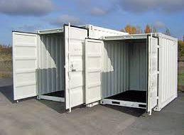 container conteneur de stockage neuf 6.8.10 pieds