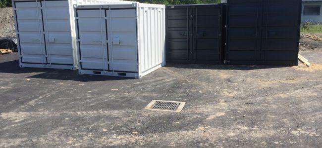 Vente de container Annecy Chambéry Aix les Bains Annemasse