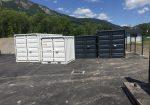 Vente de Container Thonon les Bains - Vente de Container Thonon les Bains Evian Morzine Annemasse Container de chantier à la Vente Cluses Sallanches Passy Megève